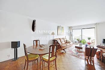 Appartement 4 pièces 82,1 m2