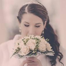 Wedding photographer Alex Serényi (AlexSerenyi). Photo of 19.03.2016