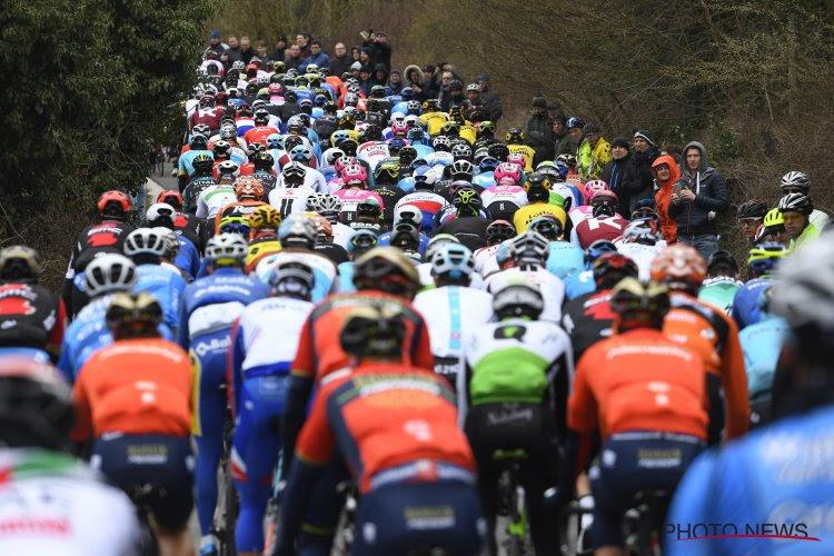 Zware schorsing voor Italiaanse renner na dopinggebruik in de Giro