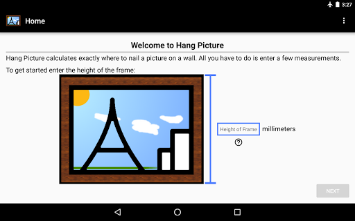 玩免費遊戲APP|下載Hang Picture - hang it right app不用錢|硬是要APP