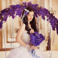 Wedding photographer Elena Zvyagina (ELemongrass). Photo of 29.04.2013