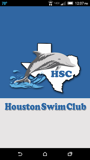 Houston Swim Club