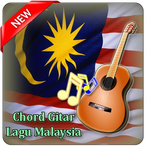 Kunci Gitar Lagu Malaysia