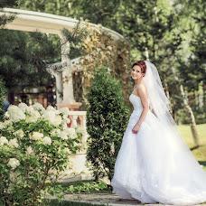 Wedding photographer Anna Guskova (Ingets). Photo of 21.08.2015