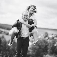 Wedding photographer Semen Egorov (semaegorov). Photo of 24.09.2017