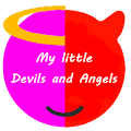 My little Devils and Angels APK