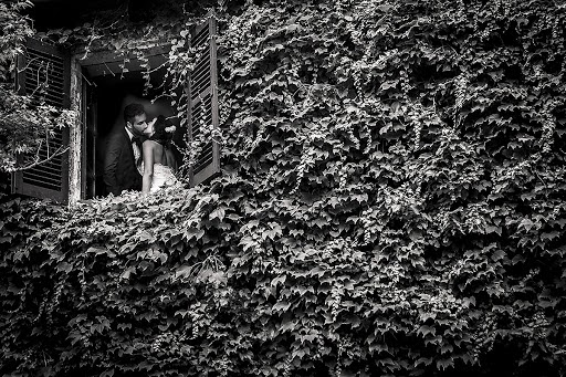 Wedding photographer Fabio Camandona (camandona). Photo of 23.09.2016