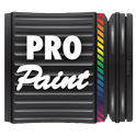 PRO Paint Camera icon
