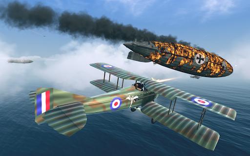 Warplanes: WW1 Sky Aces 1.3 screenshots 18