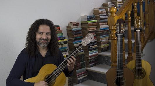 Un disco para viajar a la raíz de la guitarra y el flamenco