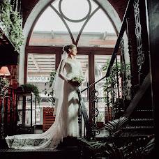 Wedding photographer Andrey Panfilov (panfilovfoto). Photo of 21.02.2019