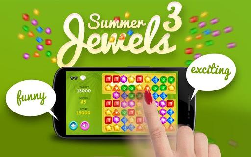 Summer Jewels 3