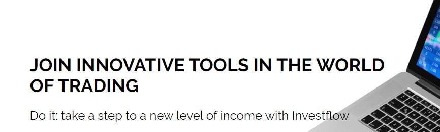 Review or exposure of a scam broker InvestFlow review
