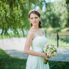 Wedding photographer Galina Legalova (Legalova). Photo of 18.02.2015