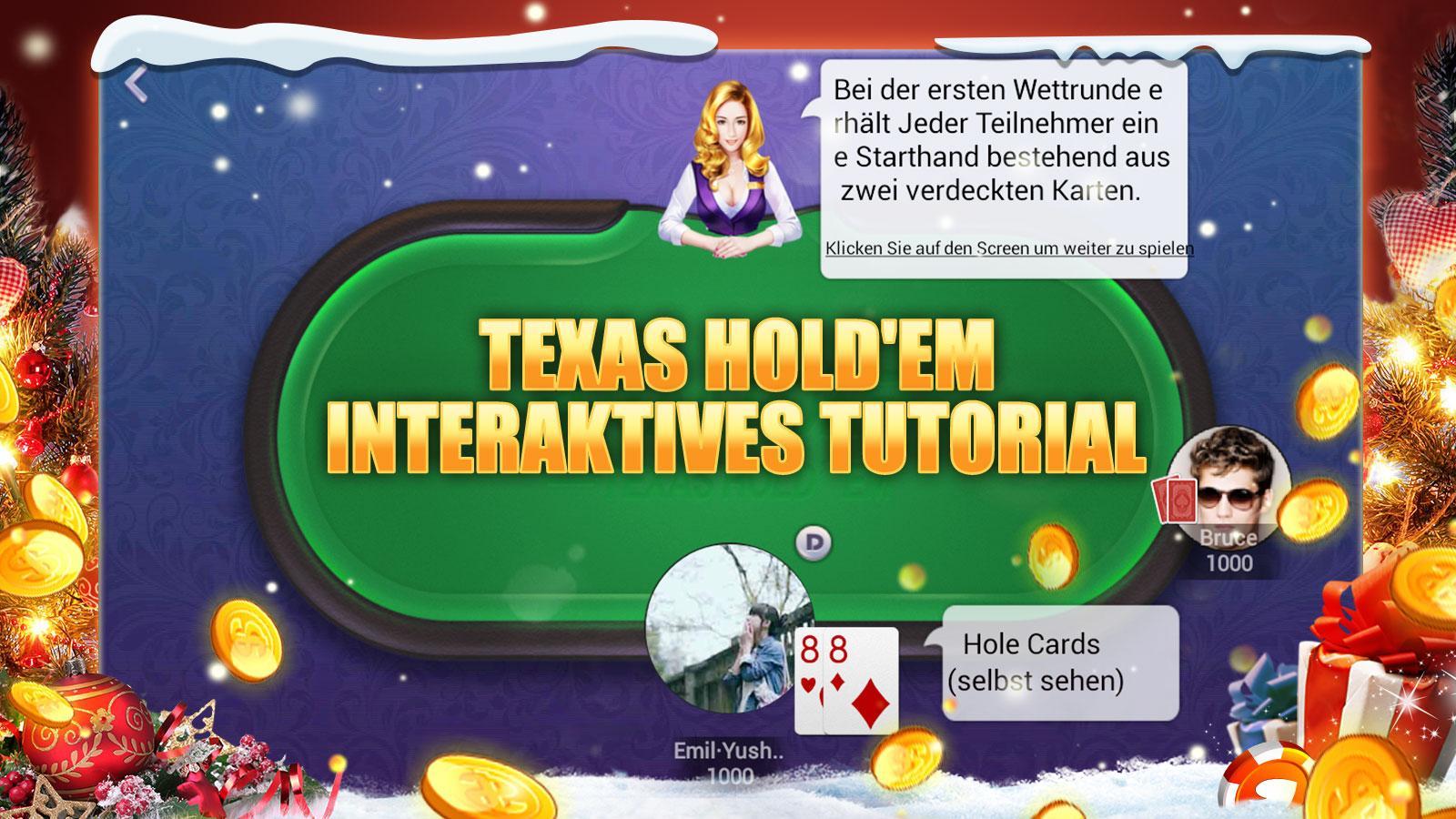 Boyaa texas holdem poker deutsch