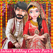 Indian Wedding Culture Arranged Marriage Part-1