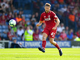 Officiel : Nathaniel Phillips fait son retour à Liverpool