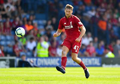 Officiel : Liverpool rappelle un joueur de prêt
