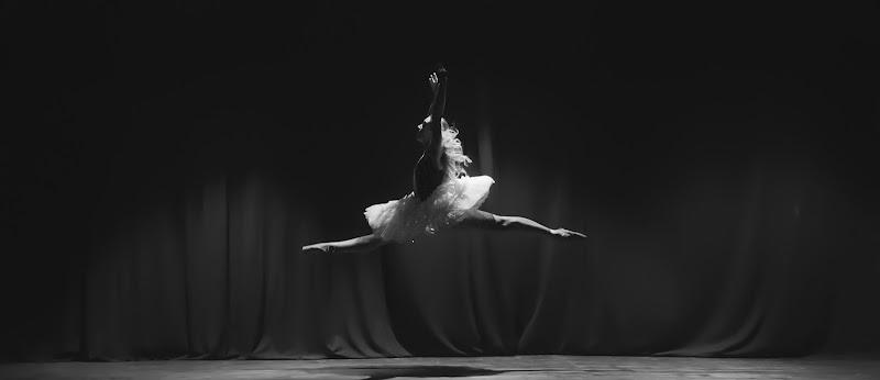 Magical jump di Olivieri Mario