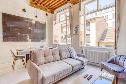 Croix-Paquet Serviced Apartment