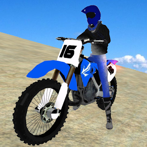 Motocross Offroad Bike Race 3D for PC and MAC