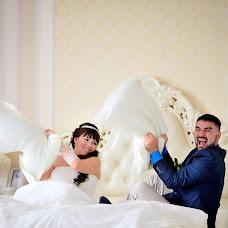 Wedding photographer Darya Mezenceva (SeleneSoul). Photo of 19.01.2016