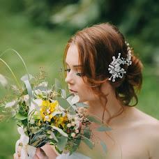 Wedding photographer Olga Savchenko (OlgaSavchenko). Photo of 01.02.2018