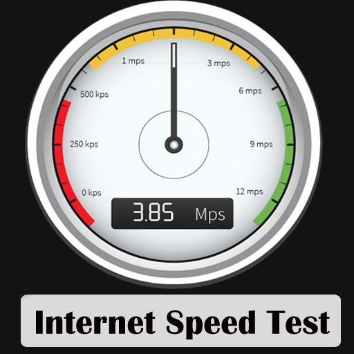 Internet Speed Test ADSL Meter