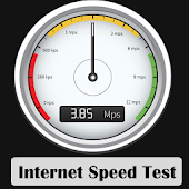 Internet Speed Test ADSL Meter