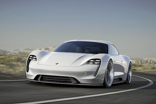 Porsche's first battery-electric vehicle, the Mission E, will launch in 2019