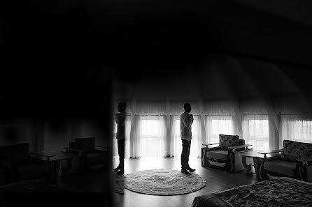Pulmafotograaf Влада Чижевская (chizh). Foto tehtud 30.10.2018