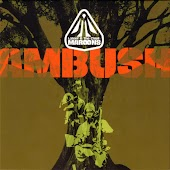 Ambush (feat. The Gift of Gab, Joyo Velarde & Bear)