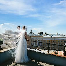 Wedding photographer Aleksandr Rudakov (imago). Photo of 25.06.2017