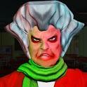 Scary Granny Teacher 3D | Match Teacher Simulator icon
