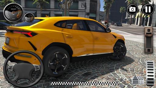 Drive Lamborghini Urus - Suv Road 3D 1.0 androidappsheaven.com 1