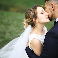 Wedding photographer Tatyana Demchenko (DemchenkoT). Photo of 13.05.2018