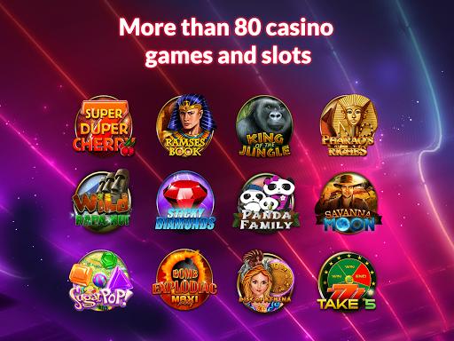 MyJackpot u2013 Vegas Slot Machines & Casino Games 3.7.9 screenshots 9