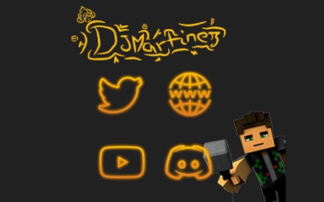 DJMartinez Twitch