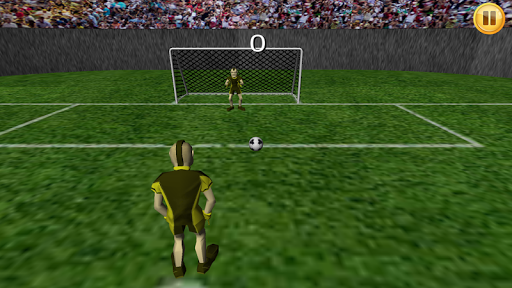 Penalty Shoot Out 3D