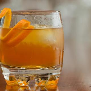 Orange Brandy