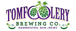 Logo for Tomfoolery Brewing
