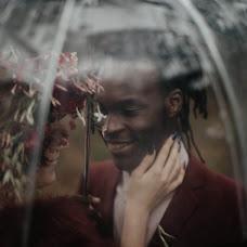 Wedding photographer Anna Dovgopolaya (CARJstudio). Photo of 21.06.2019