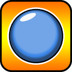 Roll The Ball Icon