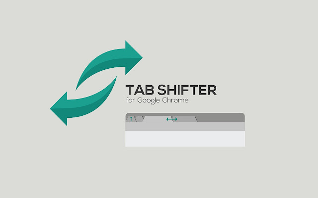 Tab Shifter (and Window Mover)