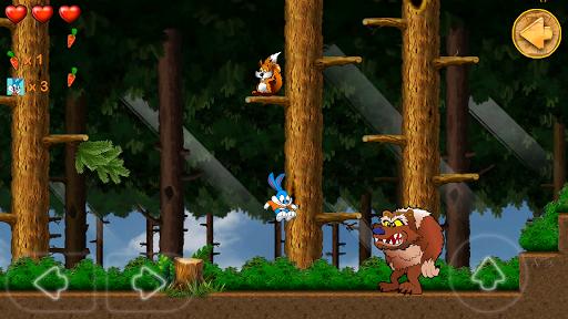 Beeny Rabbit Adventure World 2.5.3 screenshots 12