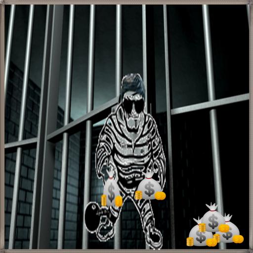 Prisoner Run and Jump