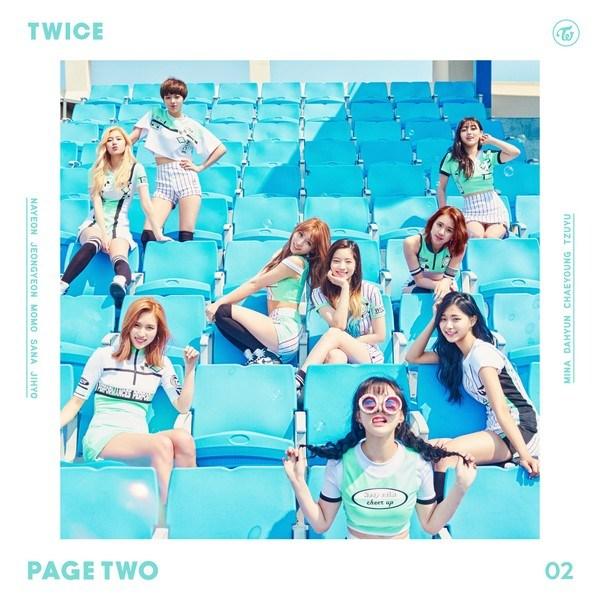 Twice-Cheer-Up