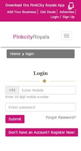 Pinkcity Royals- screenshot thumbnail