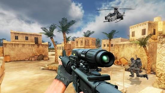 IGI Commando City Rescue - náhled