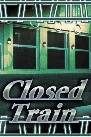 탈출 게임: Closed Train